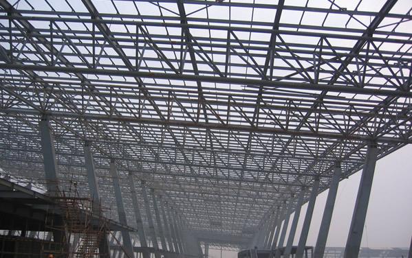 钢结构施工图设计主要包括哪些内容?