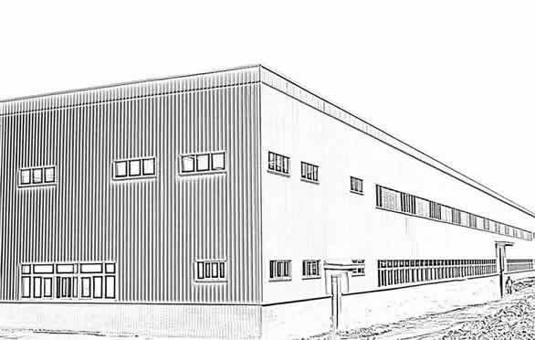 单层钢结构厂房建筑面积计算应符合以下规定