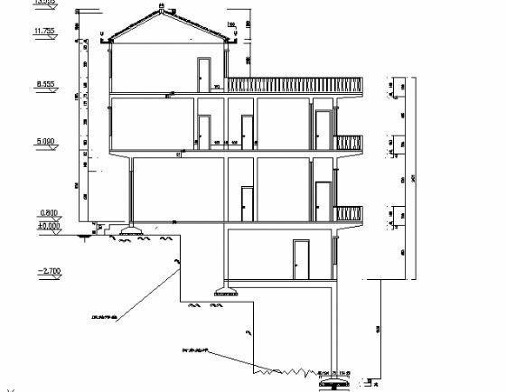 墙体结构加强坑镇坑风作用   承重墙由立柱、顶导梁和底导梁、支撑、墙体结构面板组成。立柱为C形轻钢构件,其壁厚根据所受的荷载而定,通常为0.75~2mm,立柱间距一般为400~600mm,立柱的下端为开口朝上的底导梁,立柱上端为开口向下的顶导梁;为提高墙柱的稳定性,一般墙柱高度范围内设1~2道水平钢拉条或撑杆。这种墙体结构布置方式,可有效承受并可靠传递竖向荷载,且布置方便。   为抵抗水平风荷载与地震作用,轻钢结构住宅体系中抗侧力体系、抗剪墙可采用墙体结构面板、交叉支撑或K型支撑形式。用作抗剪墙的结构面
