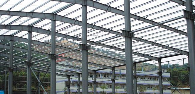 钢结构厂房改造主要从哪些方面着手?要注意哪些细节?
