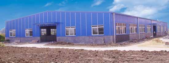 钢结构厂房屋顶檐沟漏水解决措施-新闻资讯