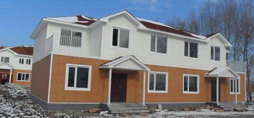 轻钢结构房屋建造对地基存在哪些要求?-新闻资讯