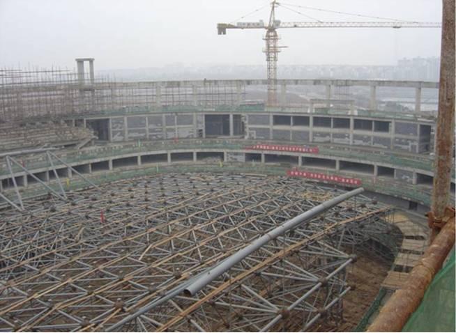 钢结构加工制作总体部署