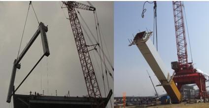 钢结构工程吊装安全技术规范注意事项