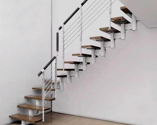 浅谈钢构楼梯施工工艺要求