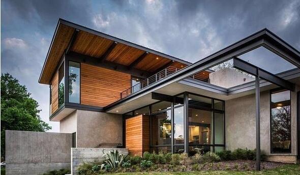 农村适合使用钢结构来建房吗?